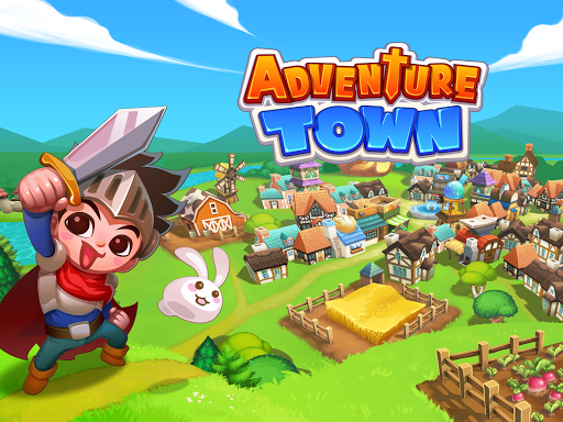 Adventure Town Hack (Unlimited Diamonds, Gold Cheats ...
