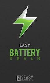 Easy Battery Saver Screenshot 1