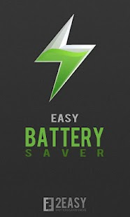 Easy Battery Saver - screenshot thumbnail