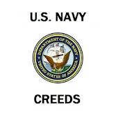 U.S. Navy Creeds