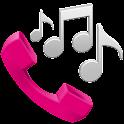 CallerTunes logo
