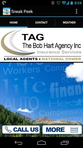 The Bob Hart Agency