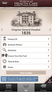 Transforming KGH, 1835-1914- screenshot thumbnail