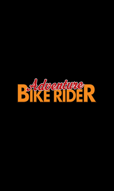 Adventure Bike Rider- screenshot