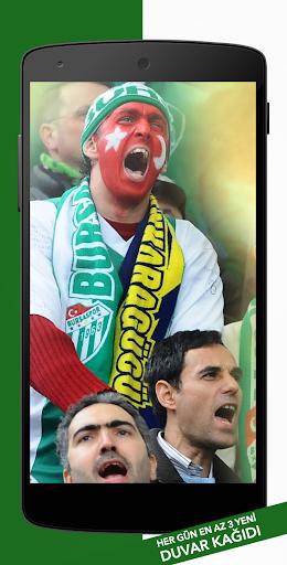 玩運動App|Bursaspor HD Duvarkağıtları免費|APP試玩