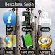 バルセロナ旅行ガイド