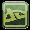 deviantART Mobile Webview logo