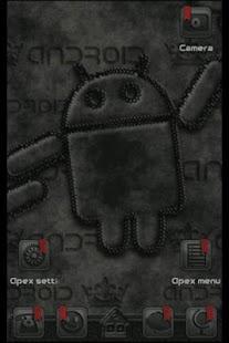黑色的Android銀河S3注2