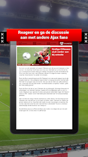 Ajax1 | Alles Over Ajax - screenshot thumbnail