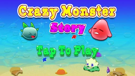 【免費冒險App】Crazy Monster Story-APP點子