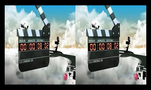 VR Youtube 3D Videos 168R screenshots 3