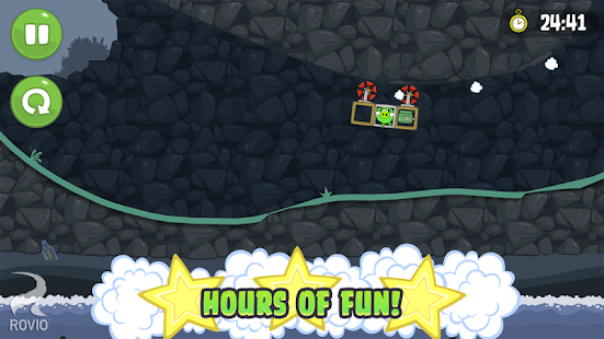 Bad Piggies - screenshot thumbnail