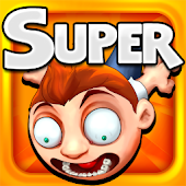 Free Download Super Falling Fred APK for Samsung