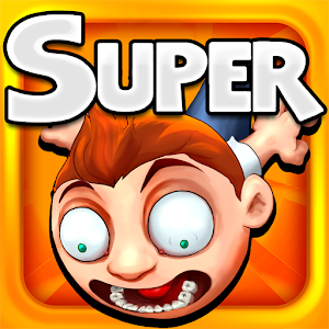 Super Falling Fred for PC and MAC