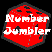 Number Jumbler