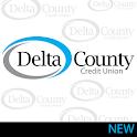Delta County Credit Union icon