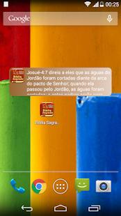 Bíblia Sagrada Evangélica JDS