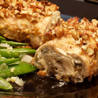 Cream Cheese Chicken Mushrooms Recipes.
