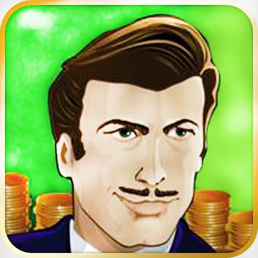 The Money Game™ Slot machine 博奕 App LOGO-硬是要APP