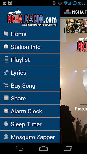 【免費音樂App】NCHA Radio-APP點子