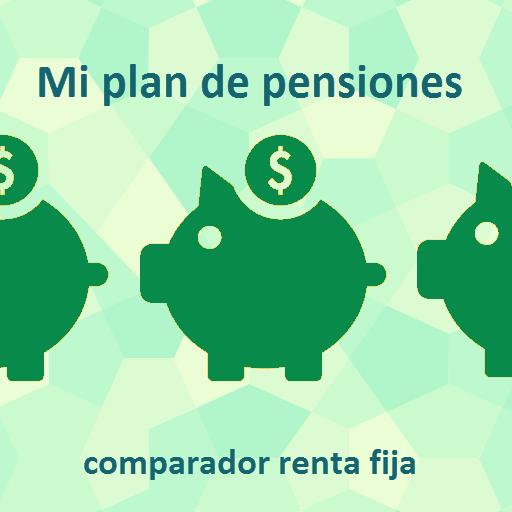 Mi plan de pensiones 財經 App LOGO-APP試玩
