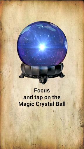 Magical Mind Reader  screenshots 3
