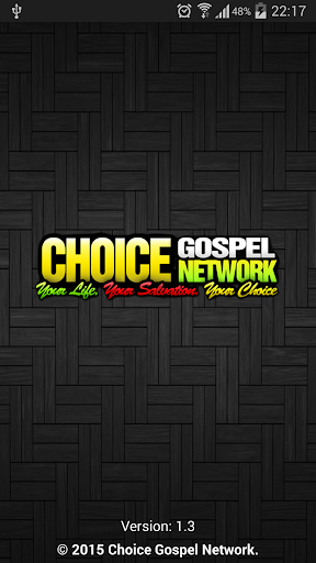 Choice Gospel Radio