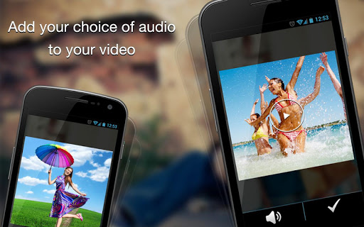 Add Audio to Video 3.10 screenshots 2