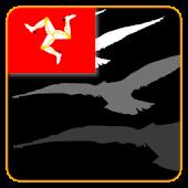 BirdLister Isle of Man