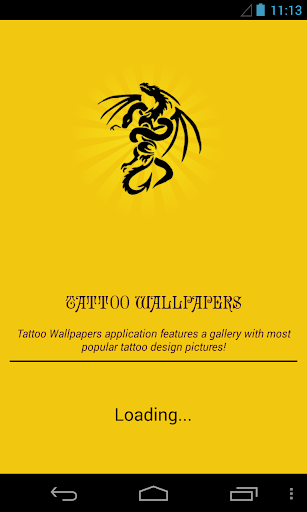 Tattoo Wallpapers