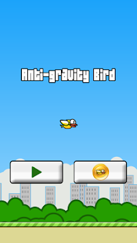 Antigravity Bird apk screenshot
