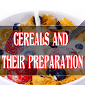 Cereals & Their Preparation logo