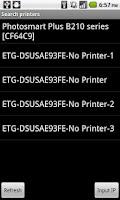 Screenshot of ePrint Free