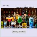 Tragos Perú icon