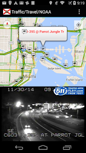 Miami Traffic Cameras screenshot 7