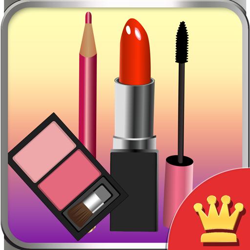 Princess Salon: Make Up 3D Pro Icon