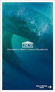 UNCW - screenshot thumbnail