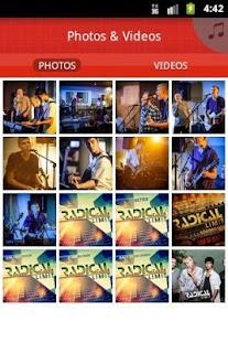 Radical Limit - screenshot thumbnail