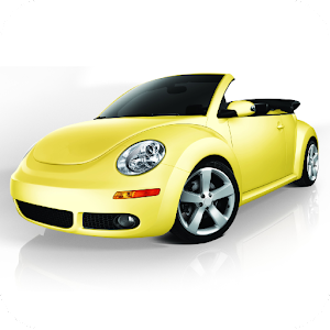 Toddler Kids Car Toy Beetle for PC and MAC