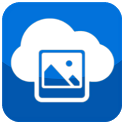 Cloud PhotoFrame EX.Net icon