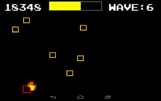 Block Dodger apk screenshot