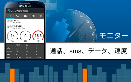 ダウンロード frequency app usage tracking - Android