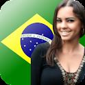 Talk Portuguese logo