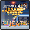 Jetpack Joyride Cheats icon