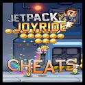 Jetpack Joyride Cheats icon