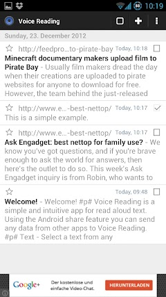 Page 6 : Best android apps for google tts - AndroidMeta