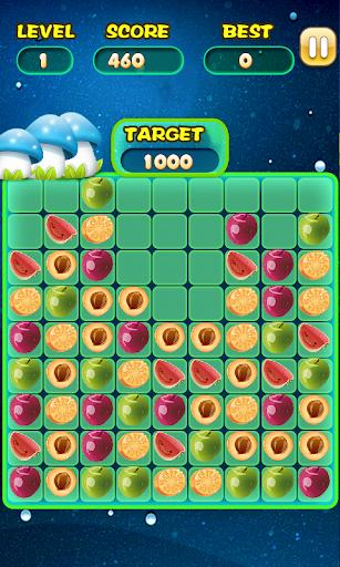 Fruit Crusher Mania