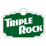 Logo of Triple Rock Birthday Bitter