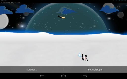 火柴人壁紙|玩個人化App免費|玩APPs
