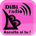 DiBiRadio icon